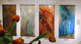 Homage to the Elements-Limited series